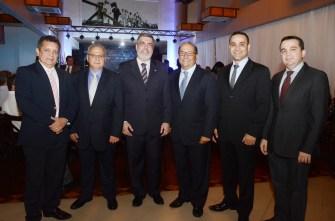 Posse da Nova Diretoria da ACES - Biênio 2017-2018