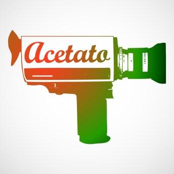 Logo Acetato