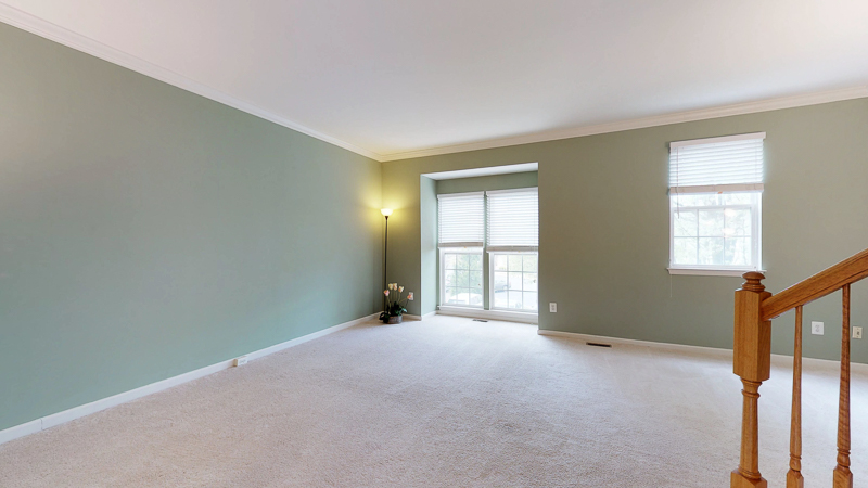 3761 Shannons Green Way, Alexandria, VA - Living Room