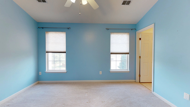 3761 Shannons Green Way, Alexandria, VA - Master Bedroom