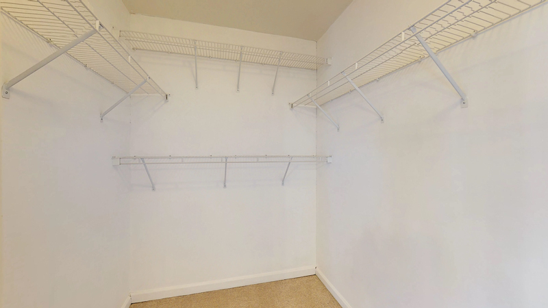3761 Shannons Green Way, Alexandria, VA - Master Bedroom Closet