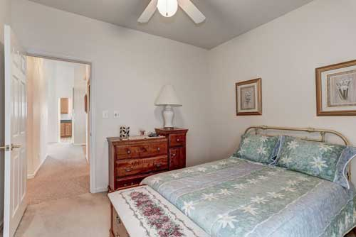 13525 Ryton Ridge Ln, Gainesville, VA - Bedroom