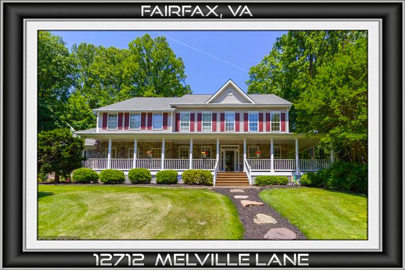12712 Melville Lane, Fairfax, VA