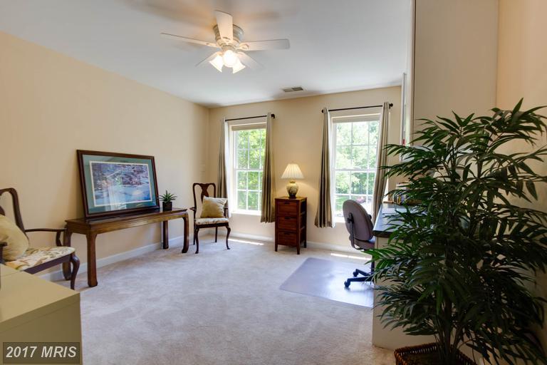 12712 Melville Lane, Fairfax, VA - Bedroom 3 or Office