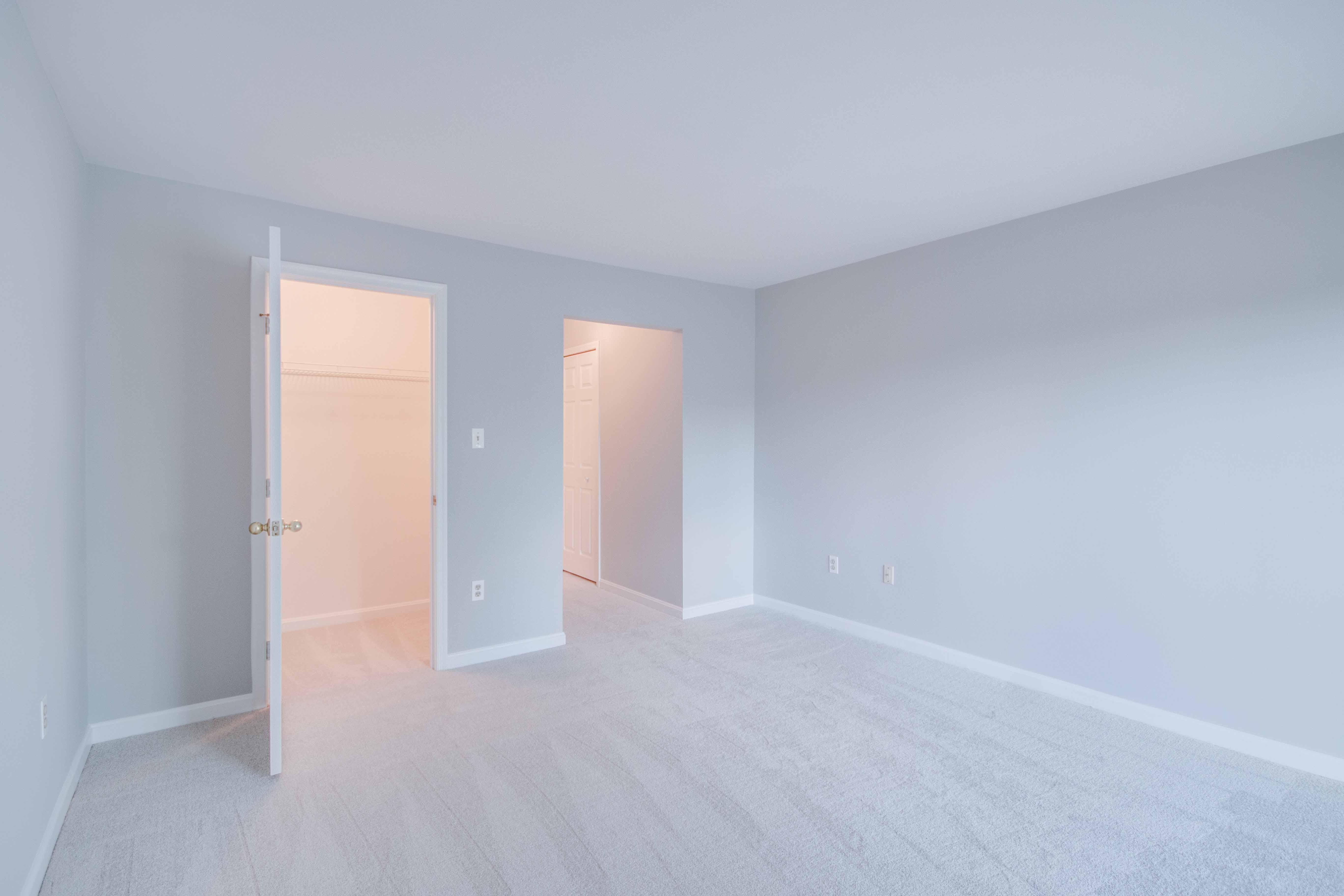 20576 Snowshoe Square #201, Ashburn, VA -  Master Bedroom