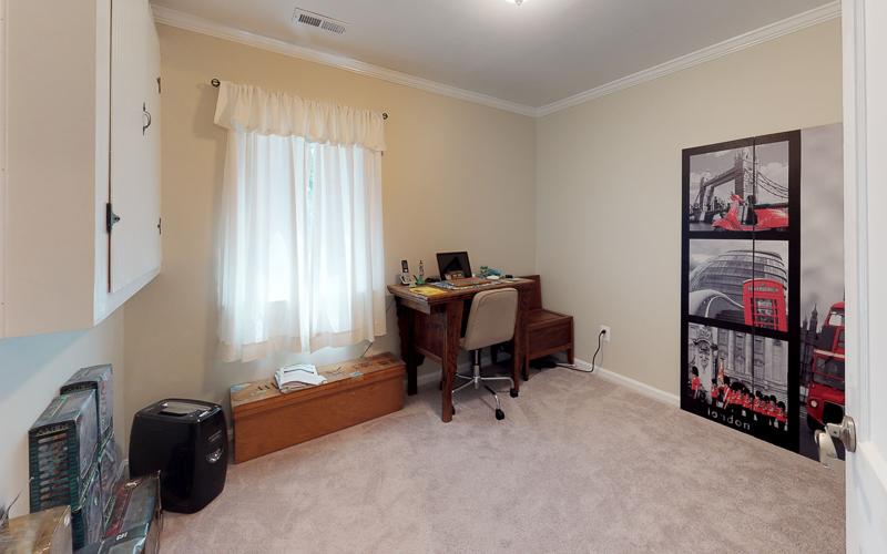 7712 Frances Drive, Alexandria  - Bedroom 3