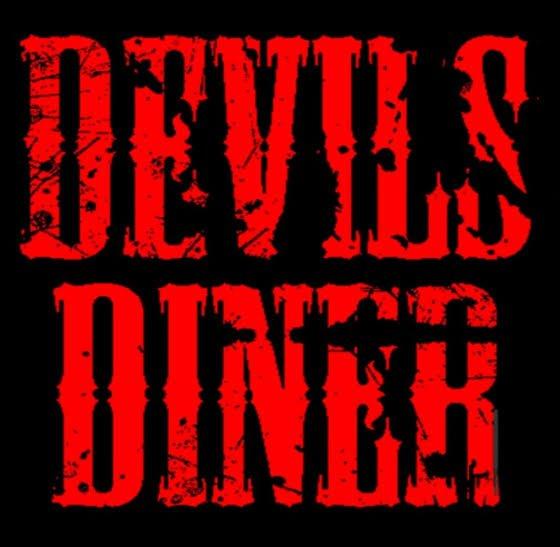 Devil's Diner by Ogunsanwo Kazeem Adebayo