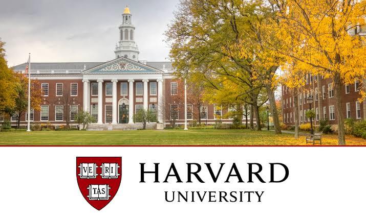 Rabiat Akande Harvard Prize