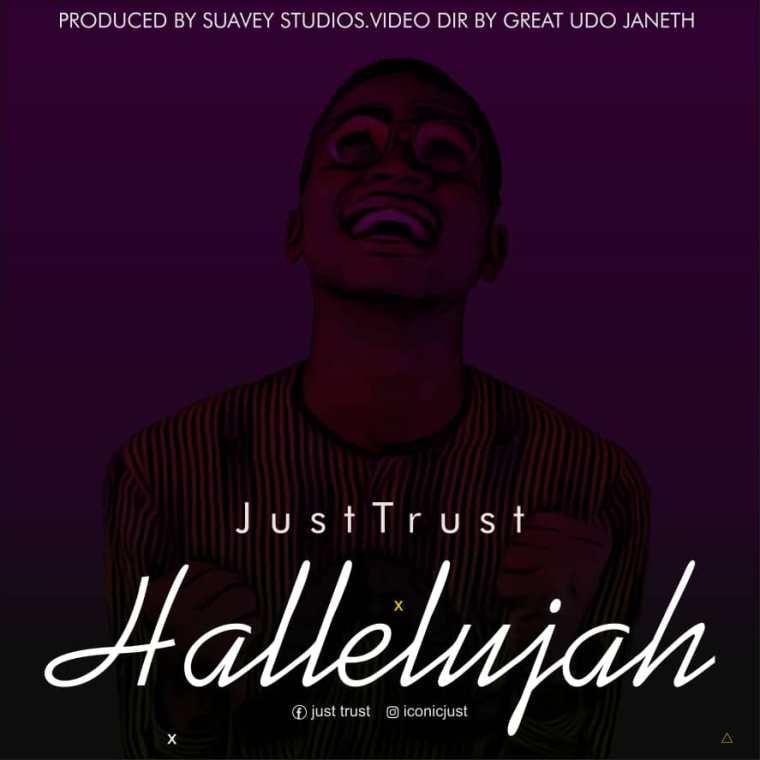 Just Trust - Hallelujah