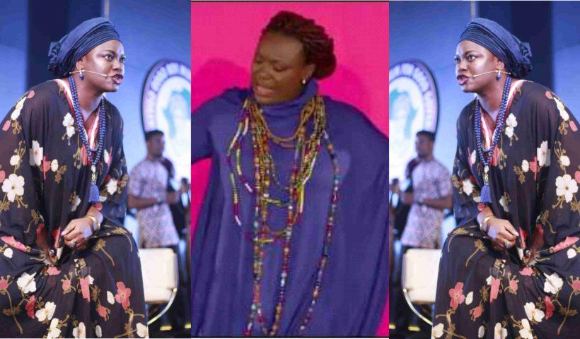 Donna Ogunnaike