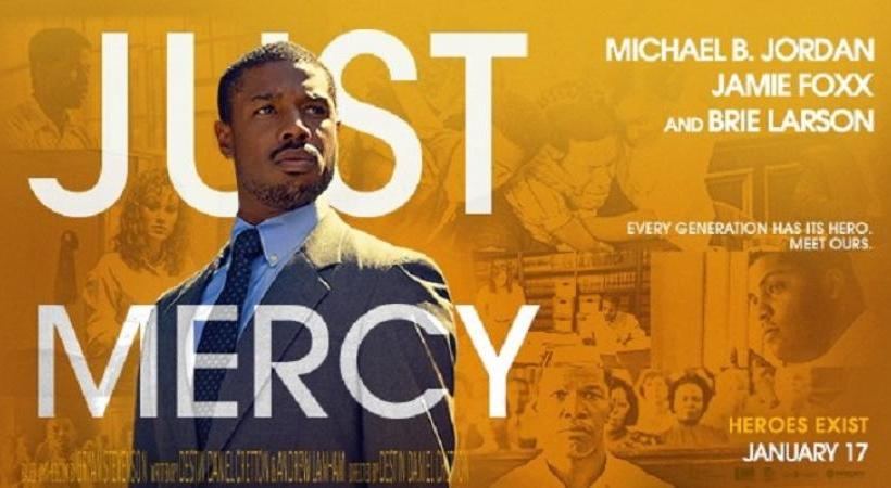 Just Mercy Full Movie