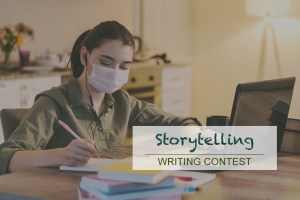 Biopage Storytelling Writing Contest