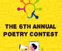 Singapore Poetry Contest
