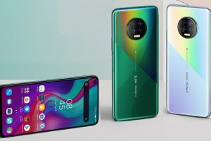 Infinix Storm X Special Edition: ₦3,000,000 Worth of Prizes