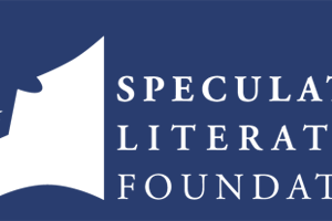 Speculative Literature Foundation Grant 2020