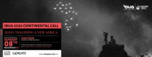 How To Apply for Ibua 2020 Continental Call | Prize: $550