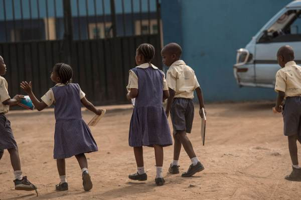 COVID-19: UNICEF, UBEC, NCDC develop templates for schools reopening