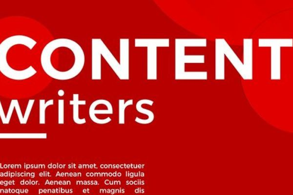 Content Writer at Medea Foundation