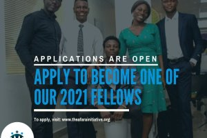 The Bridge Fellowship Program 2021 for University students