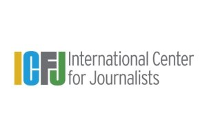 Internship at International Center for Journalists