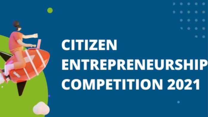 2021 Citizen Entrepreneurship Competition (CEC)