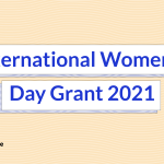 Flutterwave Women's Day N1million Grant
