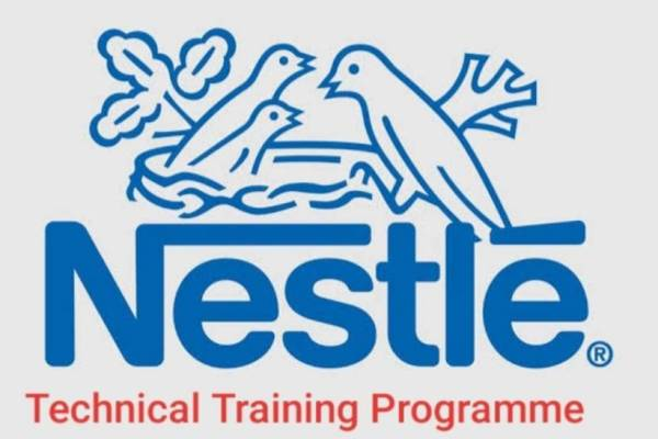 Nestle Nigeria Plc (ITF-NECA) Technical Training Programme 2021