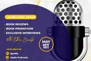 Nerdy Reader's Podcast