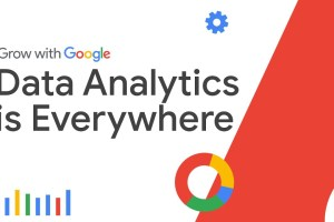 Google Data Analytics Professional Certificate