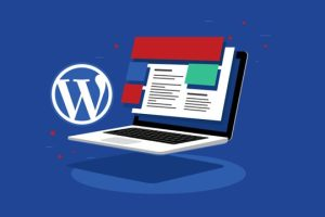 WordPress Tutorial: Free Online Course on Building a Full Website