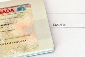 How to Apply for Canadian Work Visas, Work Permit
