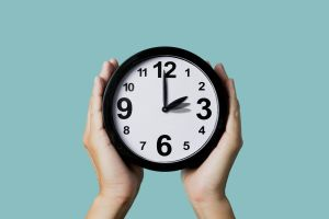 Free Online Introduction Course to Time Management