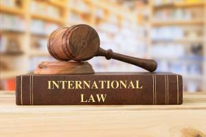 International Law Free Online Course