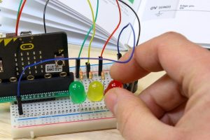Free Online Course on Building a Physical Computing Prototype
