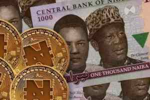 Central Bank of Nigeria to launch digital currency by October