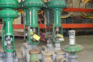 Free Online Course: Industrial Engineering - Control Valve Basics