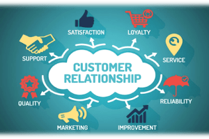 Free Online Diploma Course in Building and Maintaining Customer Relationships