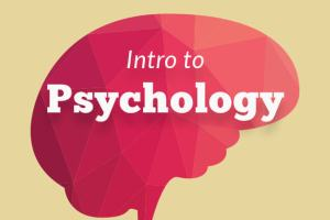 Free Online Introduction Course to Psychology