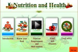 Stanford University Free Online Introductory Course to Food and Health