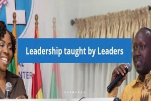 YALI RLC West Africa Emerging Leaders Program 2022/2023