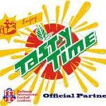 Tasty Time Nigeria Limited