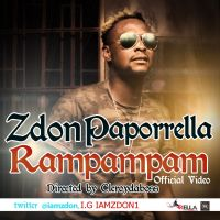 Zdon Paporella – RAMPAMPAM [Official Video]