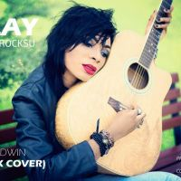 Clay - GODWIN (Rock Version ~ a Korede Bello cover)