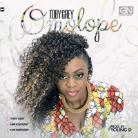 Toby Grey - OMOLOPE [prod. by Young D]