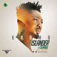 Karma ft. Olamide - ISLANDER (prod. by Kukbeat)