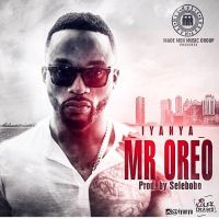 Iyanya - MR. OREO [Audio/Video]