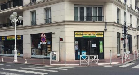 De Nouveaux Franchisés Rejoignent Le Réseau Bureau Vallée