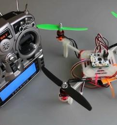 epictv video diy mini quadcopter openpilot cc3d wiringdiy mini quadcopter openpilot cc3d wiring configuration u0026 [ 1920 x 1080 Pixel ]