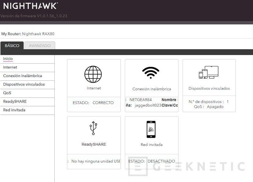 Review Router Netgear Nighthawk AX8 RAX80