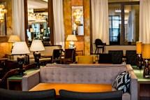 Prince De Galles Hotel Paris France